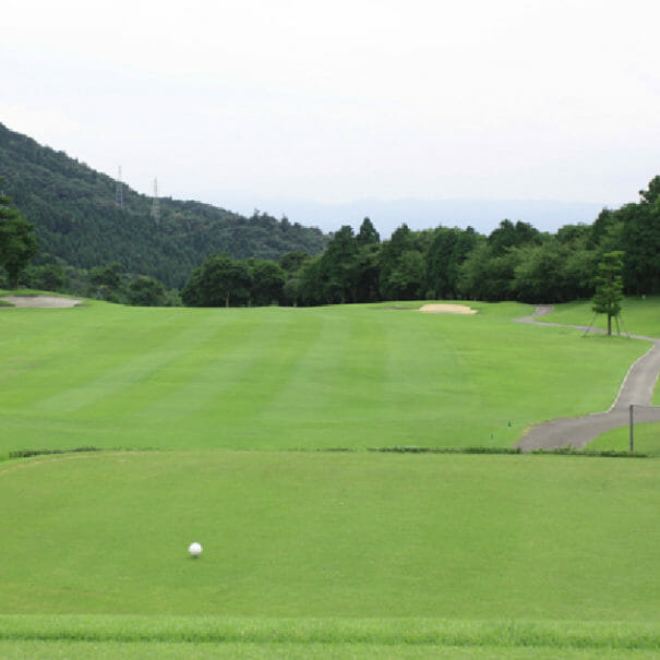 鹿児島 ゴルフ ホール#3
