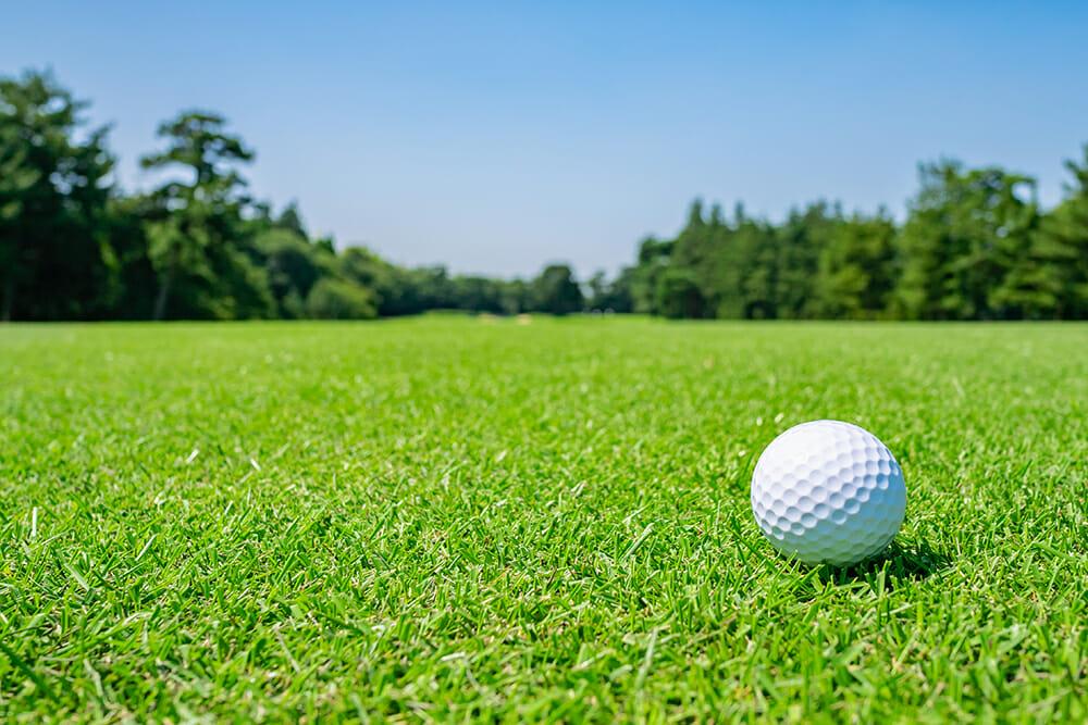 鹿児島ゴルフ